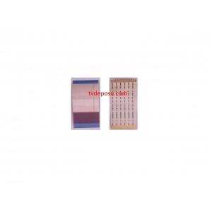 AWM 20861, LC470DUN-PGP1, FLEX FİLM KABLO