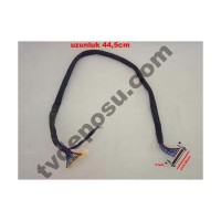 T315HW02 VR, L32A71H, AOC LVDS KABLO