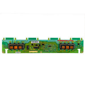 SSI320_4UP01 REV 0.1, LTA320AP06, INVERTER BOARD