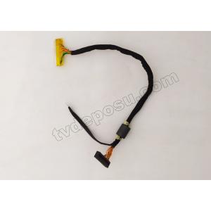 E180908 600V VW-1, LVDS CABLE, lvds kablo