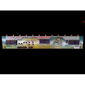 SSI400_12A01 REV0.3, LTA400HM07, 111E-SU, İNVERTER BOARD, SAMSUNG