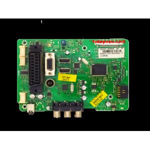 VESTEL, 17MB48-1.1, 23038343, 10076672, 26906412, 42925 FHD LCD TV, T420HW09 V250, MAİNBOARD, ANAKART