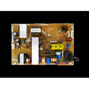 BN44-00438A, I2632F1_BSM, PSIV1211411A, LE32D450, T315XW03 V.D, BESLEME, POWER BOARD, SAMSUNG