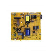 "17IPS19-5 V.1, 061112, 23090002, 27049464 255, V390HJ1-LE1 REV C1, SATELLITE 39PF5065 39"" LED TV, POWER BOARD, BESLEME"