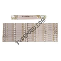 SUNNY, MS-L1544 V5- YSL E469119, SN55CRE88/0227, CX550DLEDM, LED BAR , 10 ADET