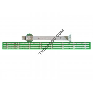 SAMSUNG V5DN-395SM0-R2 CY-JJ040BGNV6V-UE40J5270SS LED BAR