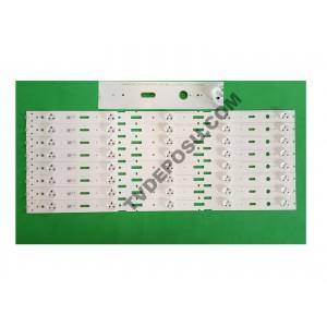 SAMSUNG-2013ARC40-3228N1-5-REV1-1-140509, 057D40-A68, A40LB5533, ARÇELİK, LED BAR 8 ADET