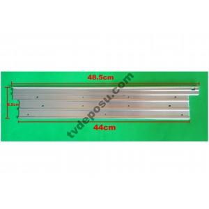 AG-A15 94V-0 1347, VES390UNVA-01, LE39F52415, REGAL LED BAR