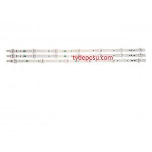 SEG, SVS320AD7_6LED_REV.1_120621, LTA320AP33, 32182LD, LED TV, SEG LED BAR
