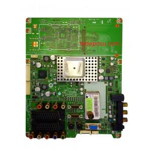SAMSUNG, BN94-01731A, BN41-00936C, LE32S81BX, T315XW02, MAİN BOARD, ANAKART