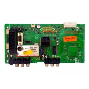 VESTEL, 17MB45M-2, 20494436, 10067826, 32724 32'' LCD TV, LTA320AP06, MAİN BOARD, ANAKART