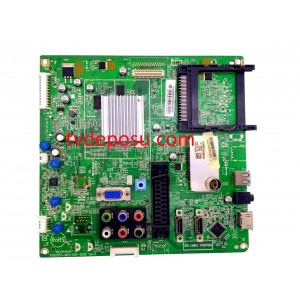PHİLİPS, 715G5155-M02-002-005K, 006LP0448622A, 42PFL3207H/12, LED TV, TPT420H2-LE5, MAİN BOARD, ANAKART