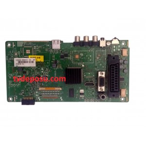 TELEFUNKEN, 17MB82S, 23326014, 10094260, 32TH2020M LED TV, VES315WNDS-2D-N03, MAİN BOARD, ANAKART
