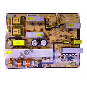 BN44-00168B, HU09364-7006A, SIP460A, LE46N87BD, SAMSUNG BESLEME KARTI