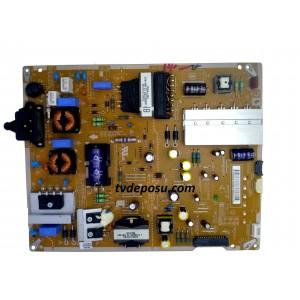 LG, LGP4043-15UL6, EAX66205401 (1.7), EAY63748601, 43UF7787, POWER BOARD, BESLEME KARTI