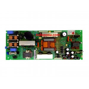 PHİLİPS, 3122 133 32834, PLCD170P2, 26HF5473/10, POWER BOARD, BESLEME KARTI