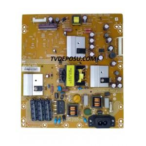 PHILIPS, 715G5793-P02-000-002M, PLTVCL591XAK4 1348, 715G5713-M01-000-005K, 32PFL3258K/12, POWER BOARD, BESLEME KARTI