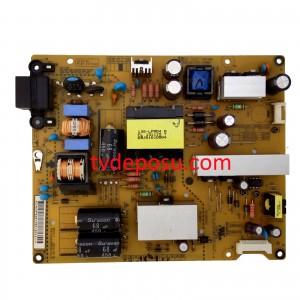 LG, EAX64905301(2.3), LGP42-13PL1, 42LA613S, POWER BOARD, BESLEME KARTI