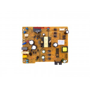 17IPS12, 23321125, VESTEL, VES400UNDS-2D-N01, POWER BOARD, Vestel 48Fd7300 BESLEME KARTI
