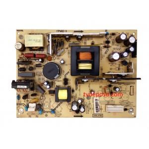 VESTEL, 17PW82-3, 151111, 23096146, 42925 42'' FHD LCD TV, POWER BOARD, BESLEME KARTI