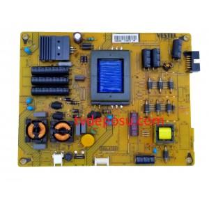 VESTEL, 17IPS71, 23256668, 40FA7100, LED TV, POWER BOARD, BESLEME KARTI