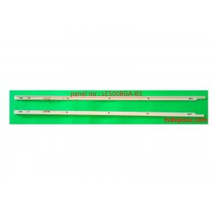 LE500BGA-B1, UE50ES5500, M904L2091150CNQH, M904R2091850CNQH, LED BAR, 2 ADET FİYATIDIR