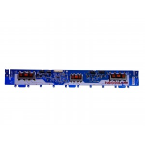 SSI400_10A01, REV0.4, LTY400HF06, KDL-40EX500, İNVERTER BOARD