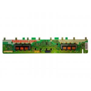 SAMSUNG, SSI320_4UA01, LTA320AP06, 32742 32'' LCD TV, INVERTER BOARD