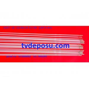 PHİLİPS, LC260WX2-SL01, 18 ADET, UZUNLUK 61 CM, ÇAP 4MM, LCD TV FLORESAN