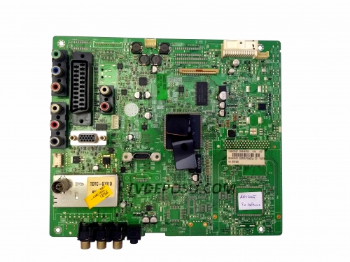 SEG, 17MB25-3, 10062327 20445763, 32855TFT-LCD TV, LTA320AP02, MAİN BOARD, ANAKART