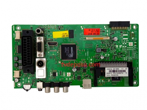 SEG, 17MB82-1a, 23110089, 23110091, 32182LD, 32'' LED TV, LTA320AP33, MAİN BOARD, ANAKART