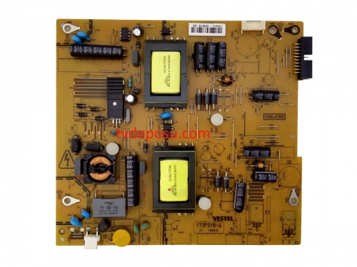 SEG, 17IPS19-4, 130612, 23090413, 32182LD, POWER BOARD, BESLEME KARTI