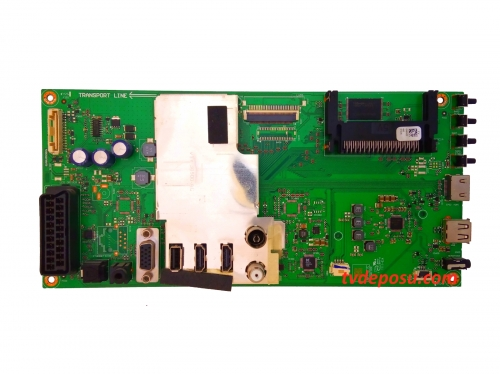VTY 30500-AC,VTY 190R-6V-0 ARÇELİK TV MAİN BOARD